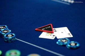 Real Money Poker Games Online