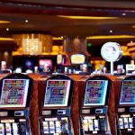 Charm of Online Casino Slots