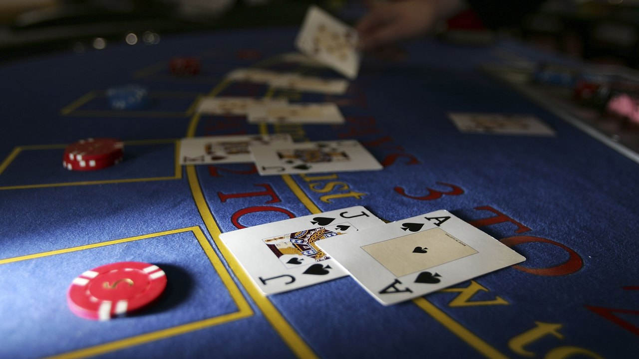 Before Selecting Casino Online