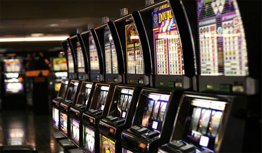 Play the Slot Games Online