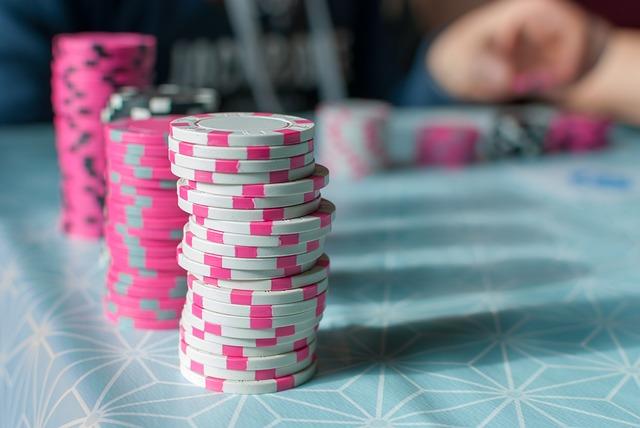 Tired of choosing online gambling