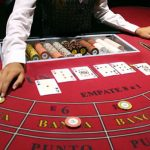 Is There A Best Strategy To Win In Baccarat?